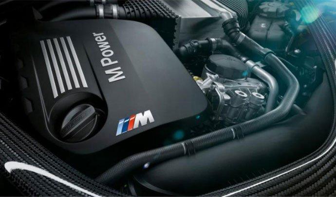 BMW Certificado M