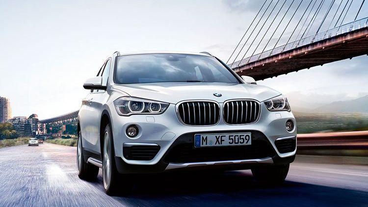 BMW X1 Seminuevo por 288€/mes
