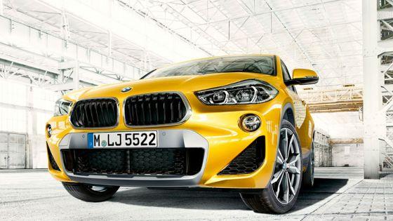 Nuevo BMW X2 por 379€ al mes