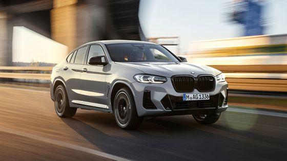 Descubre nuevo BMW X4