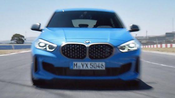 Nuevo BMW Serie 1 por 299€/mes