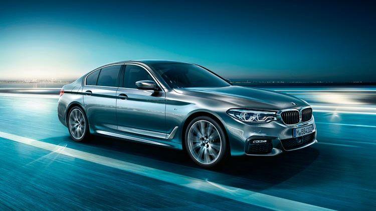 Summer Stock de BMW Automotor 35% dto.