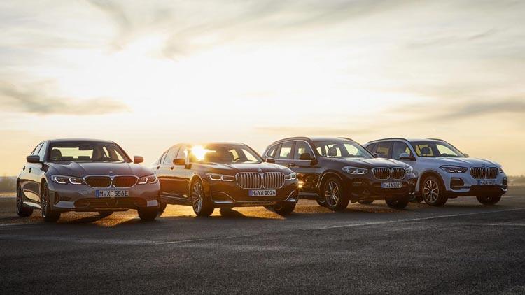 BMW Empresas Renting
