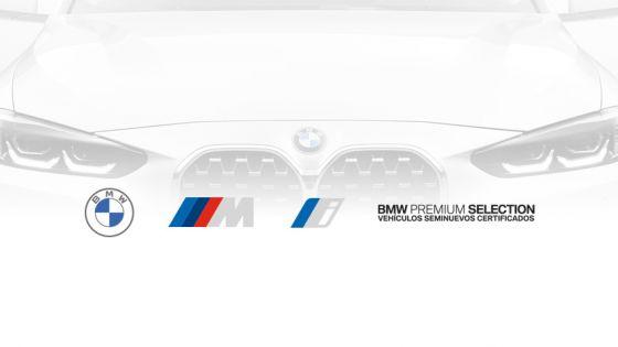 Nuevo Concesionario BMW El Ejido