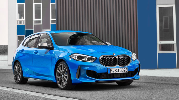 BMW Serie 1 de 2020 a fondo